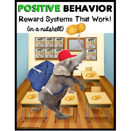 Behavior Reward Systems for Students with Autism